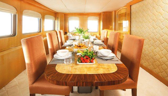 Monsy Charter Yacht - 7