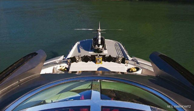 Attessa IV Charter Yacht - 3