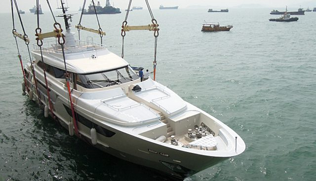 Phoenix Charter Yacht - 2
