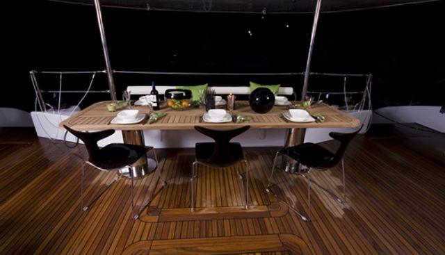 Jambo Charter Yacht - 3