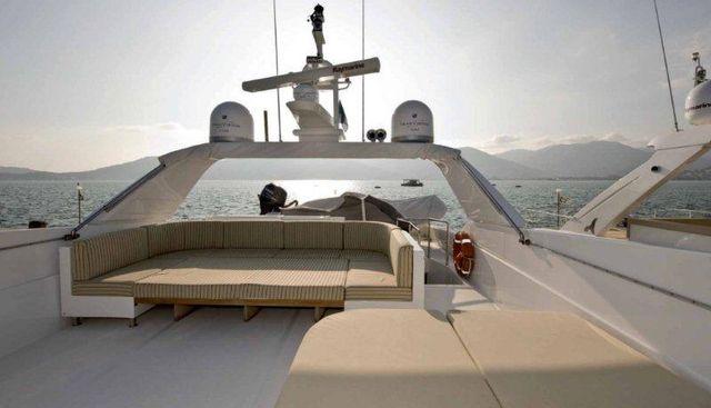Gualicio Charter Yacht - 2