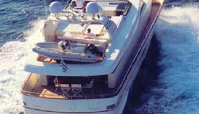Hanja Charter Yacht - 3