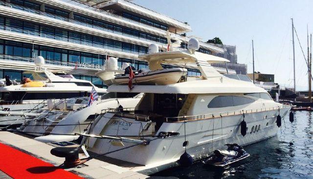Princesses Charter Yacht - 2