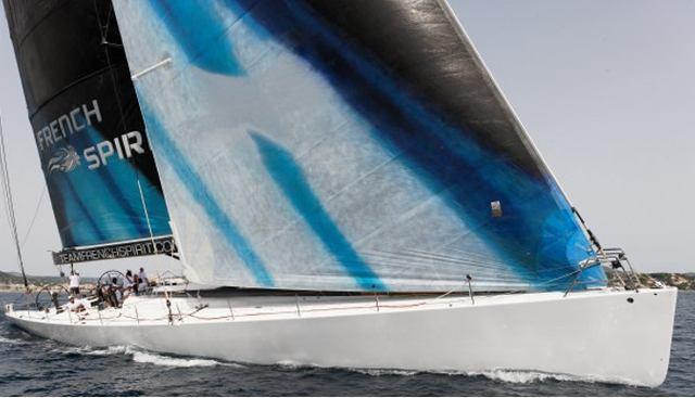 Med Spirit Charter Yacht - 4