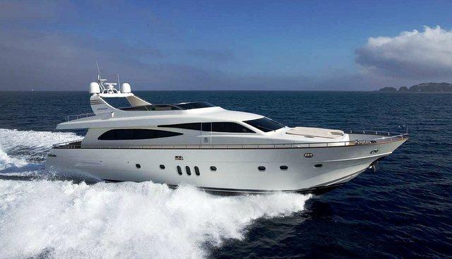 Minou Charter Yacht - 2