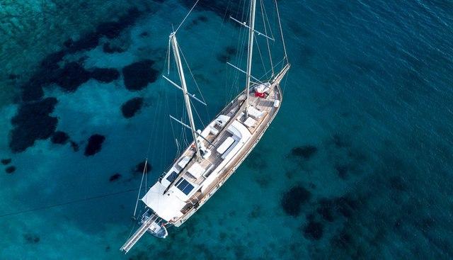 Virtuoso Charter Yacht - 3