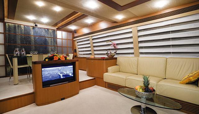 Debra One Charter Yacht - 6