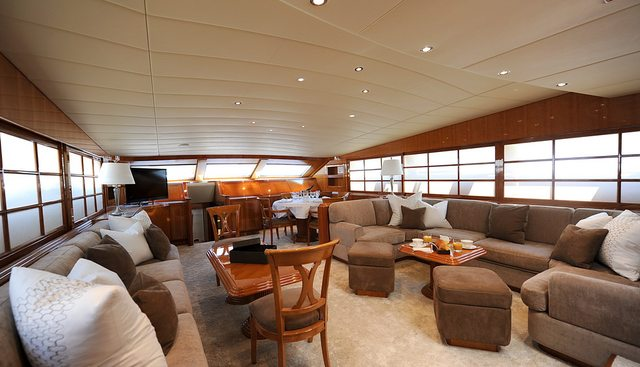 The Collection Charter Yacht - 6