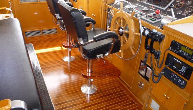 Oriana Charter Yacht - 4