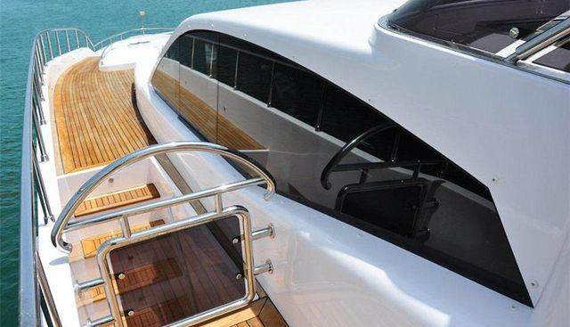 Diam Charter Yacht - 3
