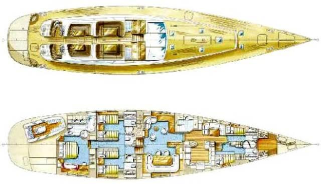 Sunleigh Charter Yacht - 5