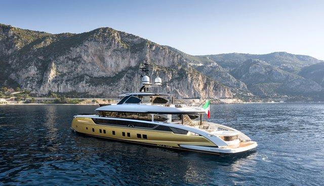Stefania Charter Yacht - 5