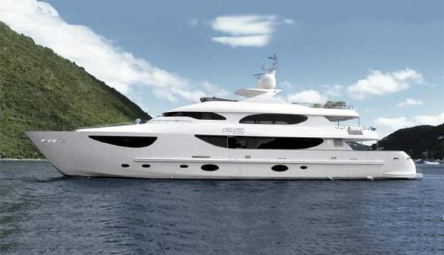 DREAmer Charter Yacht - 2