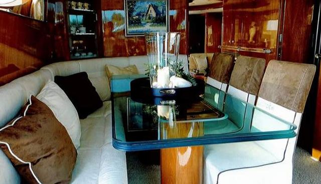 Elegance 74 Charter Yacht - 5