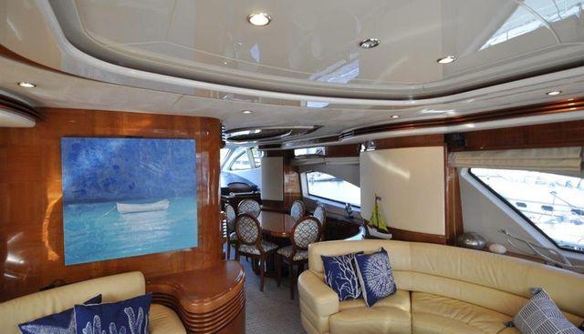 Get Wet Charter Yacht - 6