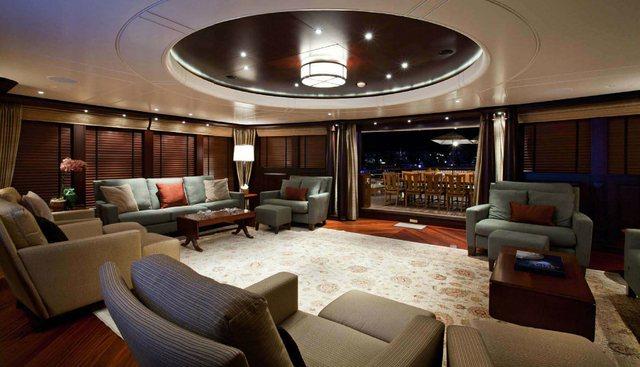 Jamaica Bay Charter Yacht - 4