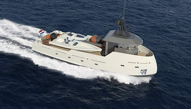 YXT One Charter Yacht - 5