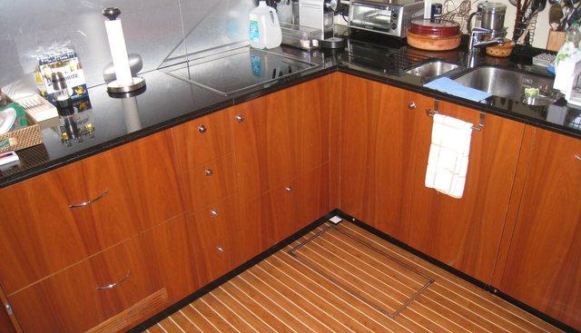 Anditi Charter Yacht - 8