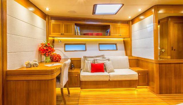 Doryan Charter Yacht - 2