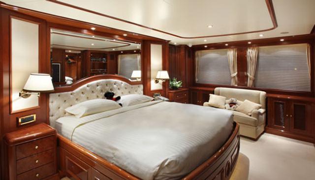 Alani II Charter Yacht - 5
