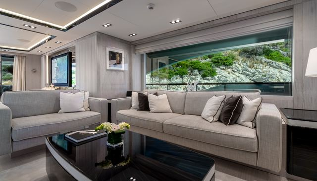 O'Mathilde Charter Yacht - 8