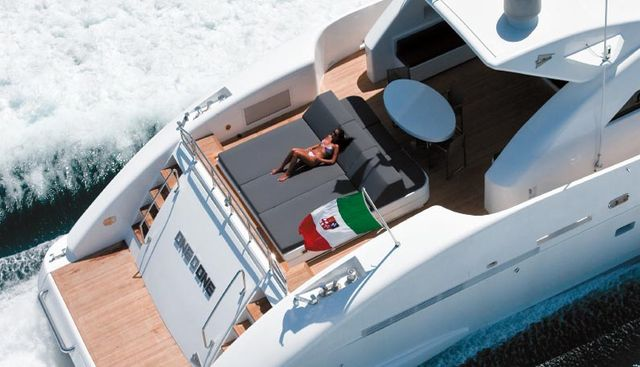One O One Charter Yacht - 5