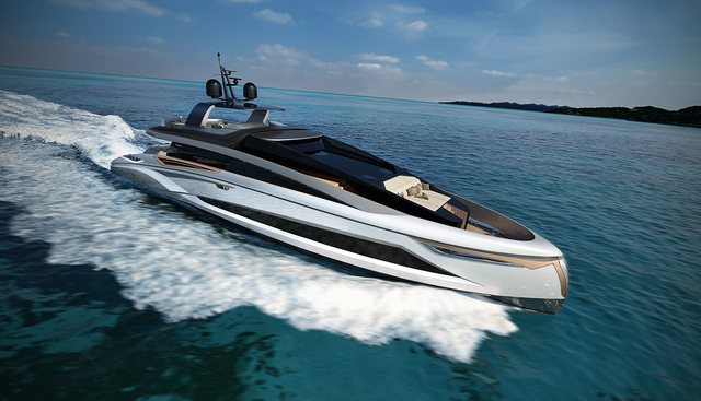 Lucy Charter Yacht - 2
