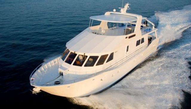 Island Soul Charter Yacht - 2