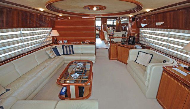 Lazy Days Charter Yacht - 7