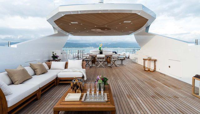 Zig Zag Ocean Charter Yacht - 2