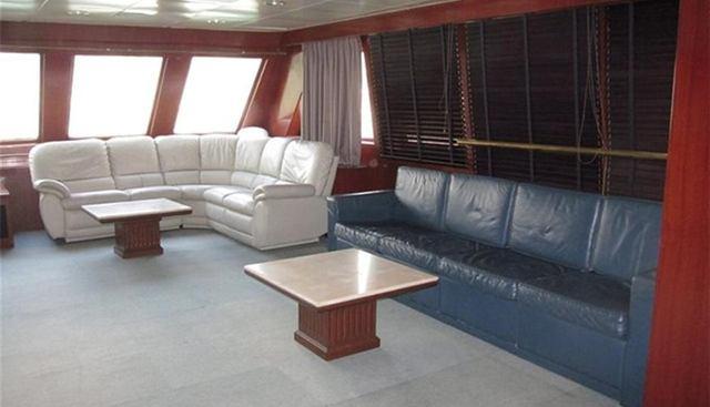 Harbour Queen Charter Yacht - 4