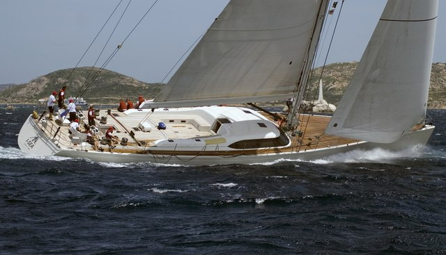 Padma II Charter Yacht - 4