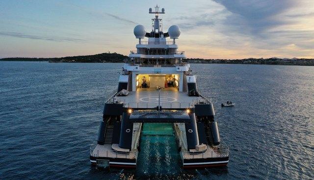 Octopus Charter Yacht - 5