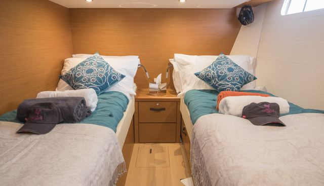 LUNOUS Charter Yacht - 8