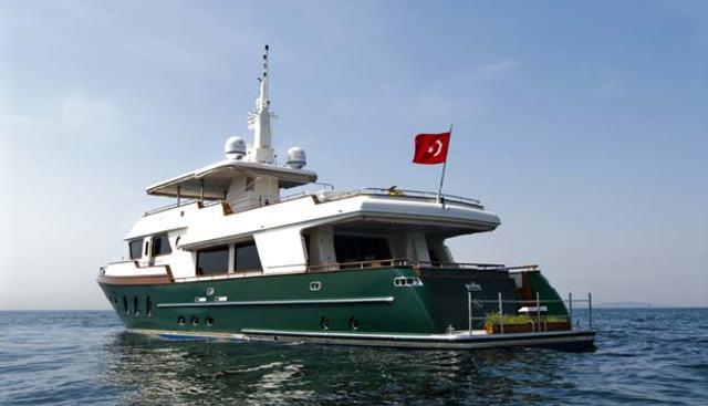 Kuyis Charter Yacht - 4
