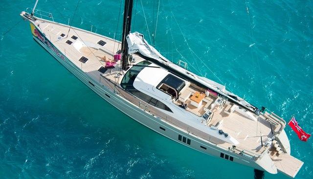 Lush Charter Yacht - 6