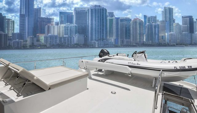 Ocean Rose Charter Yacht - 4