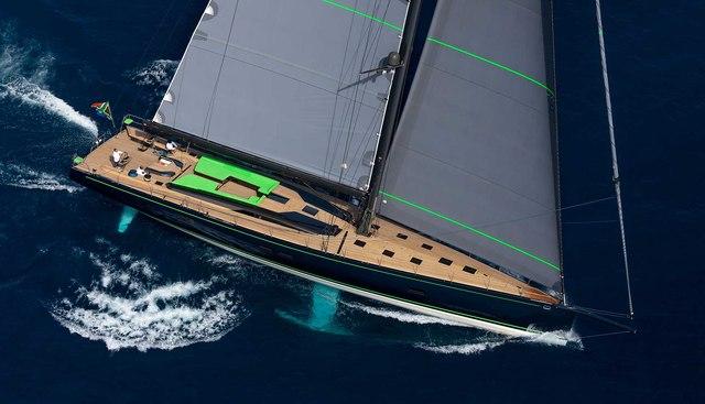 Morgana Charter Yacht - 5