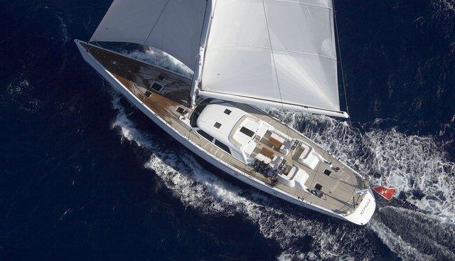 Nephele Charter Yacht - 3