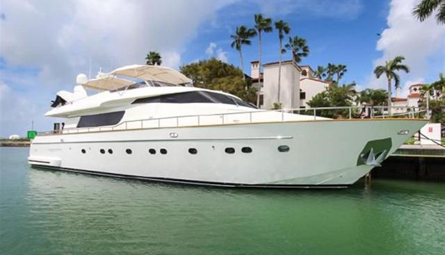 Jerico Charter Yacht - 6