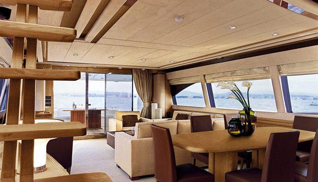 Leonessa Charter Yacht - 3