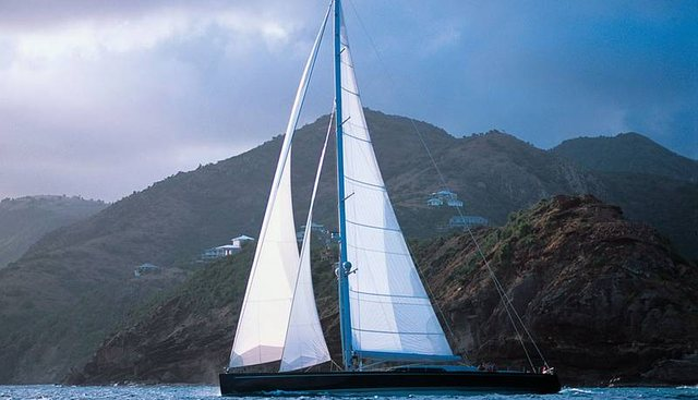 4K Charter Yacht - 5