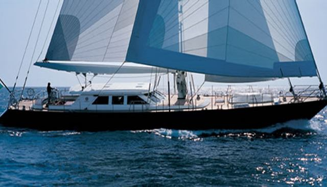 Heritage M Charter Yacht - 4