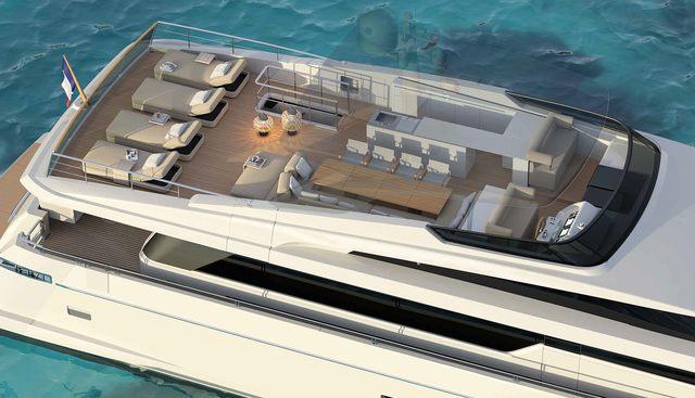 Salt Charter Yacht - 5