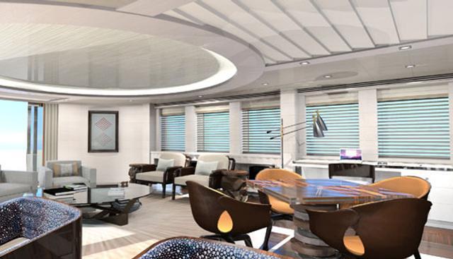 Artisa Charter Yacht - 6