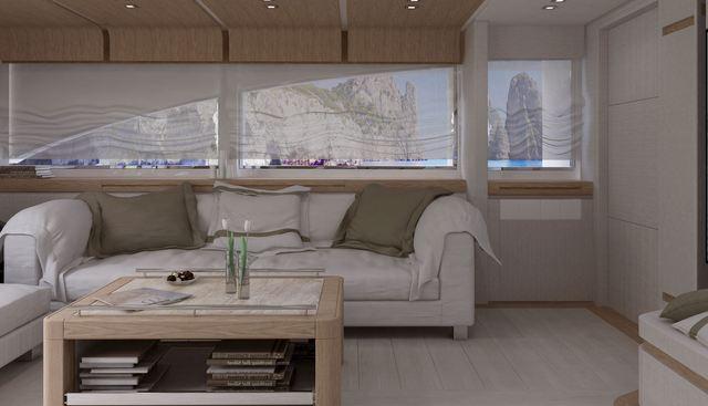 Leudin I Charter Yacht - 8