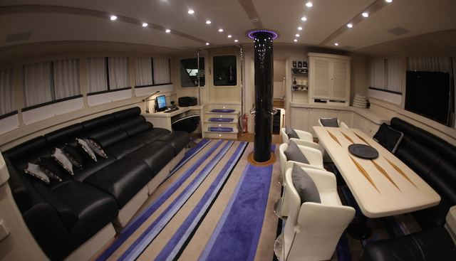 That's Life Charter Yacht - 6