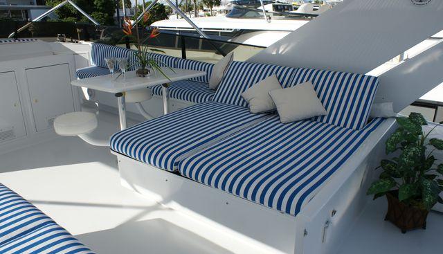 Sweet T Charter Yacht - 3