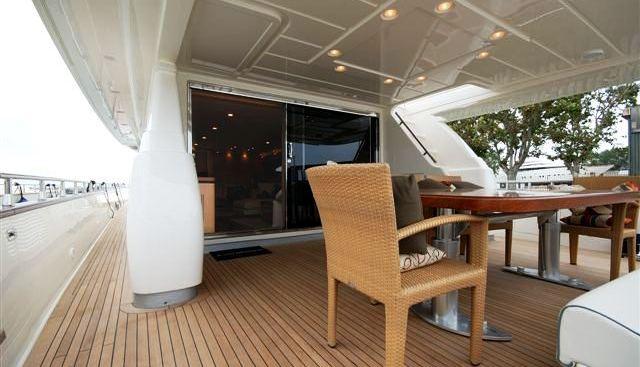 Valentina Charter Yacht - 4