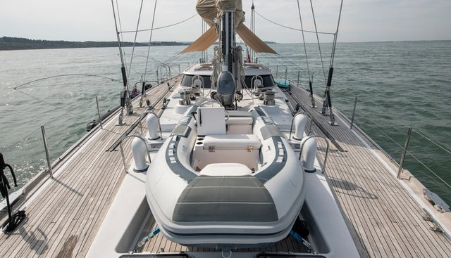 Elton Charter Yacht - 4